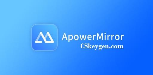 ApowerMirror keygen