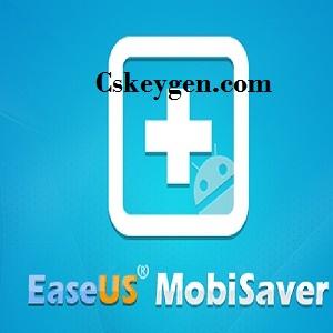 EaseUS Mobi Saver Pro Crack
