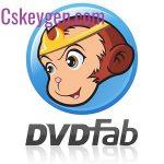 DVDFab 12.0.2.5 Crack With Keygen 2021 [Patch]