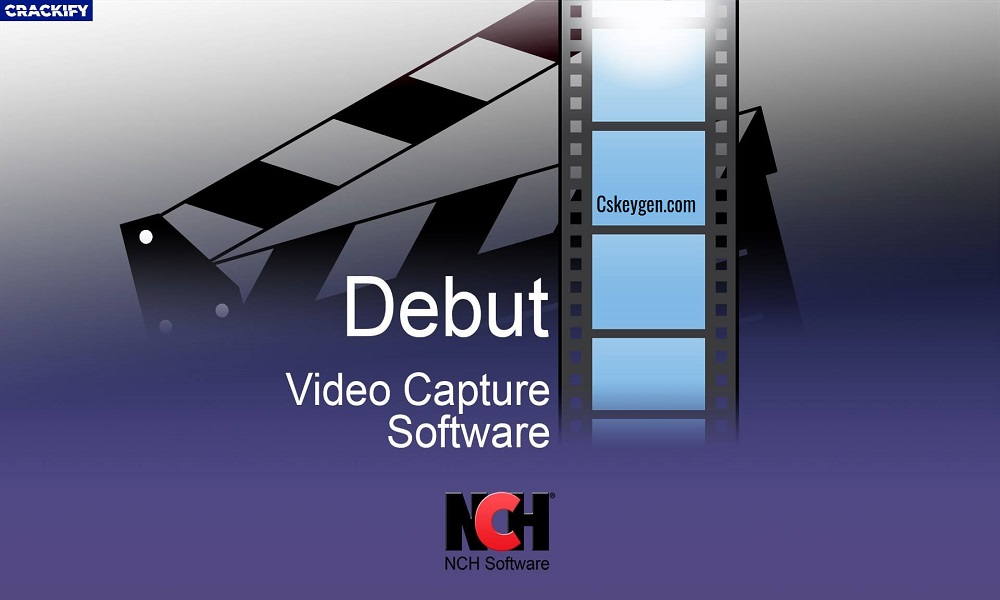 Debut Video Capture Pro Crack