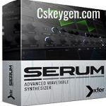 Serum VST 2021 Crack With Torrent [Full-File] Download [Latest]