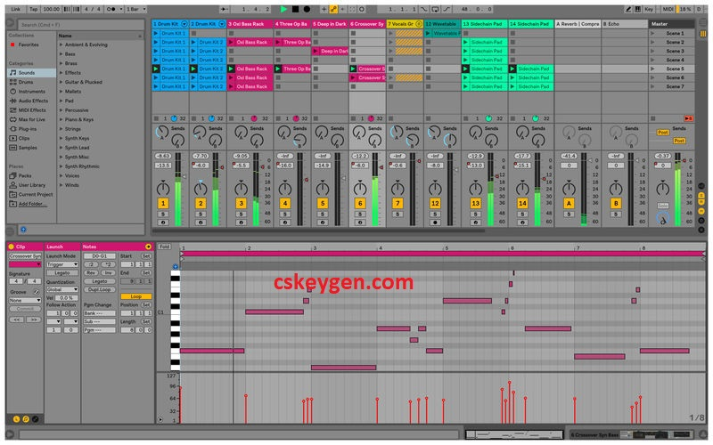 Ableton Live Torrent