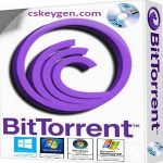 BitTorrent Pro Crack 7.10.5 Build 45785 Full Version (2021)