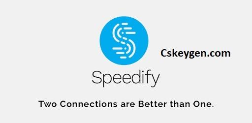 Speedify Keygen