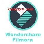 Wondershare Filmora 10.2.0.36 Crack + License Key (Latest Version)