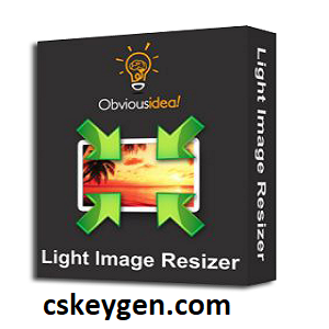 Light Image Resizer Crack
