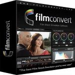 FilmConvert Nitrate OFX 3.11 Latest Crack Download 2021