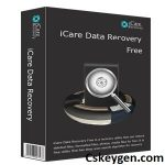 iCare Data Recovery Pro 8.3.0 Crack + License Code [Latest-2021]